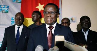 Kamto, who came second in the October 2018 elections, refuses to acknowledge Biya's win, and declared himself winner even before the elections body could publish official results.