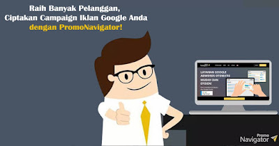 promosi google adwords