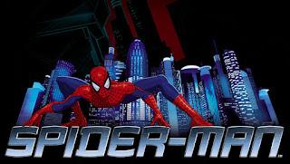 Baixar Spider-Man: The Animated Series (Spider-Man A Série Animada) Dublado