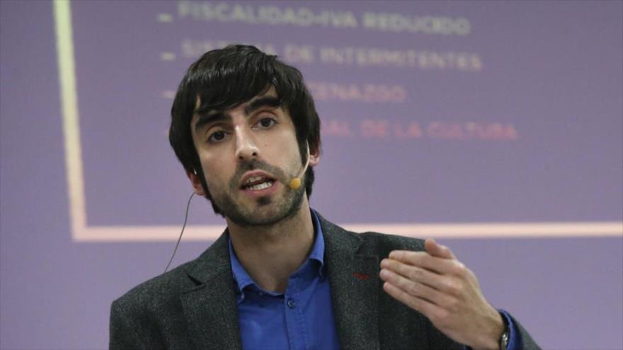 Unidos Podemos: PP se ha convertido en un enemigo público
