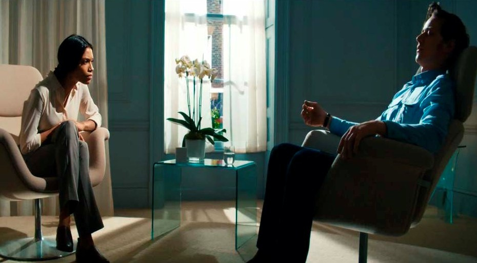 film babble blog: Danny Boyle's Surreal Thriller TRANCE Is ...
