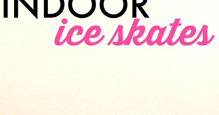 Indoor Ice Skates Proprioception And Vestibular Sensory