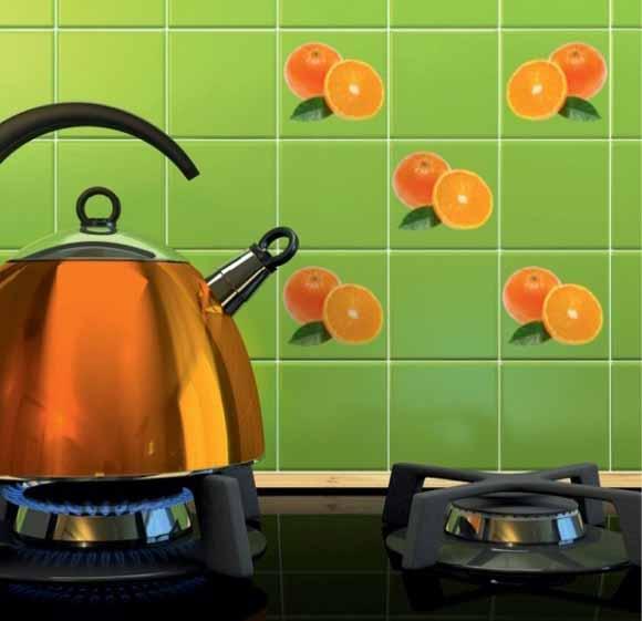 Memilih Stiker Wallpaper Untuk Ruang Interior Rumah Minimalis