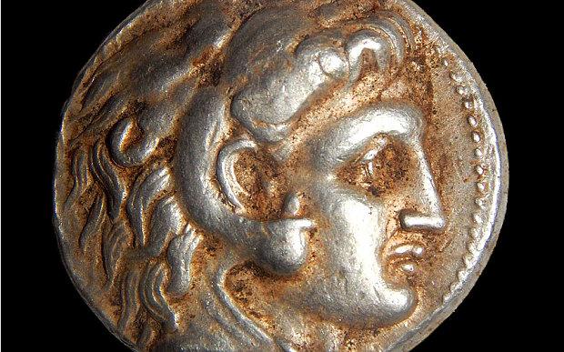 Αθλιότητες της Βρετανικής Telegraph: Ο Μέγας Αλέξανδρος δεν ήταν Έλληνας, αλλά Μακεδόνας!