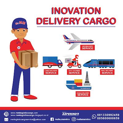 mm logistics cargo