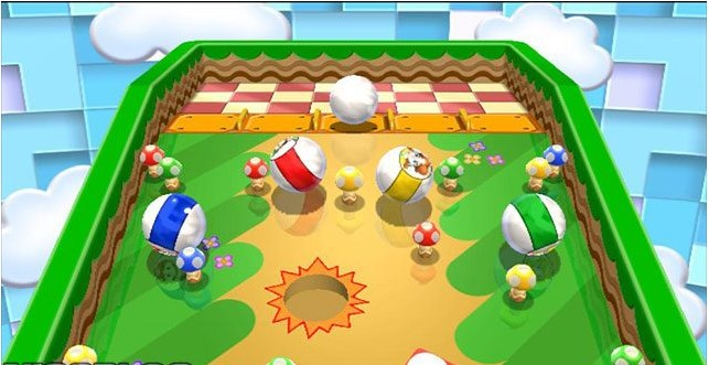 mario party 9 download usa