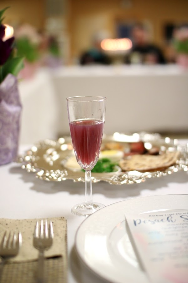 Seder plate | Land of Honey