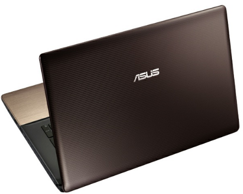ASUS K75VM NOTEBOOK ELANTECH TOUCHPAD DRIVERS UPDATE