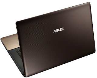 ASUS K75VM Latest Drivers Windows 7 And Windows 8 (64bit)
