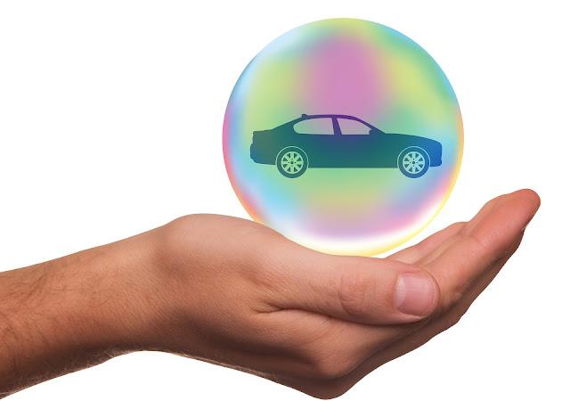 Encuentra el mejor seguro para tu auto