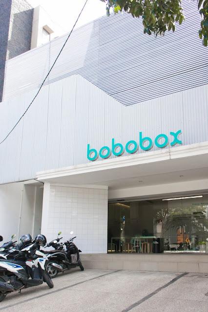 bobobox paskal bandung