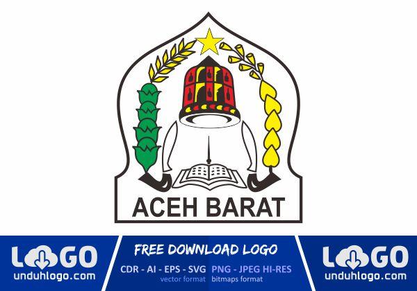 Logo Kabupaten Aceh Barat