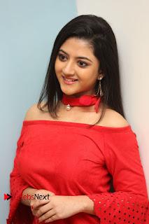 Actress Shriya Shrama Latest Picture Gallery in Denim Jeans  0152.JPG