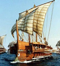 Arti Mimpi Perahu