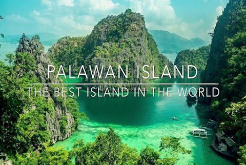 Palawan, Cebu Named as Best Islands in the World 2018 by Travel + Leisure Magazine