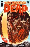 The Walking Dead - Volume 5 #27