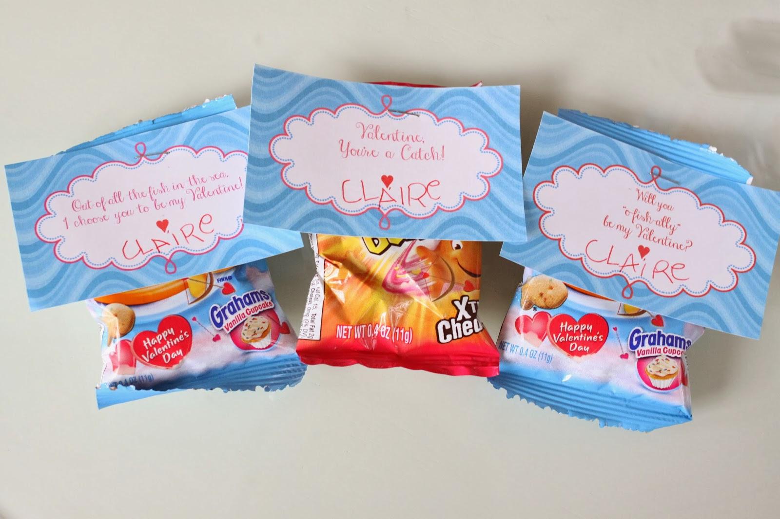 The Larson Lingo Valentine You Are Fun Free Valentine Printable