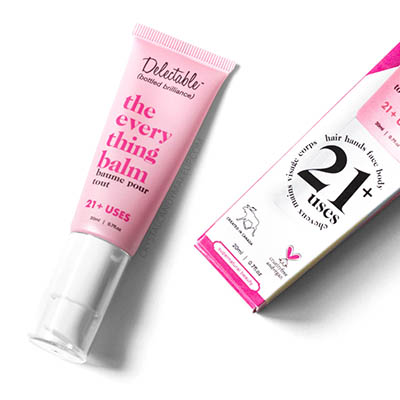 Cake Beauty The Everything Balm Review