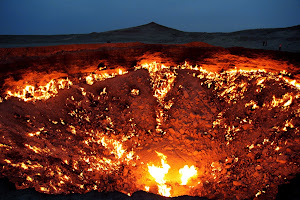 The Door Of Hell