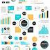 Download Template Infografik Gratis Tema Bisnis Untuk Perusahaan