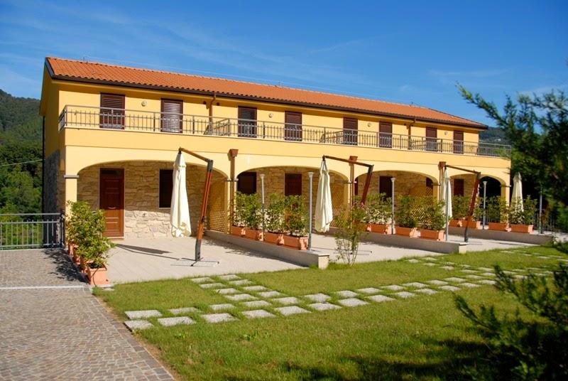 Ferienhaus Lunigiana Aulla Massa-Carrara Toskana