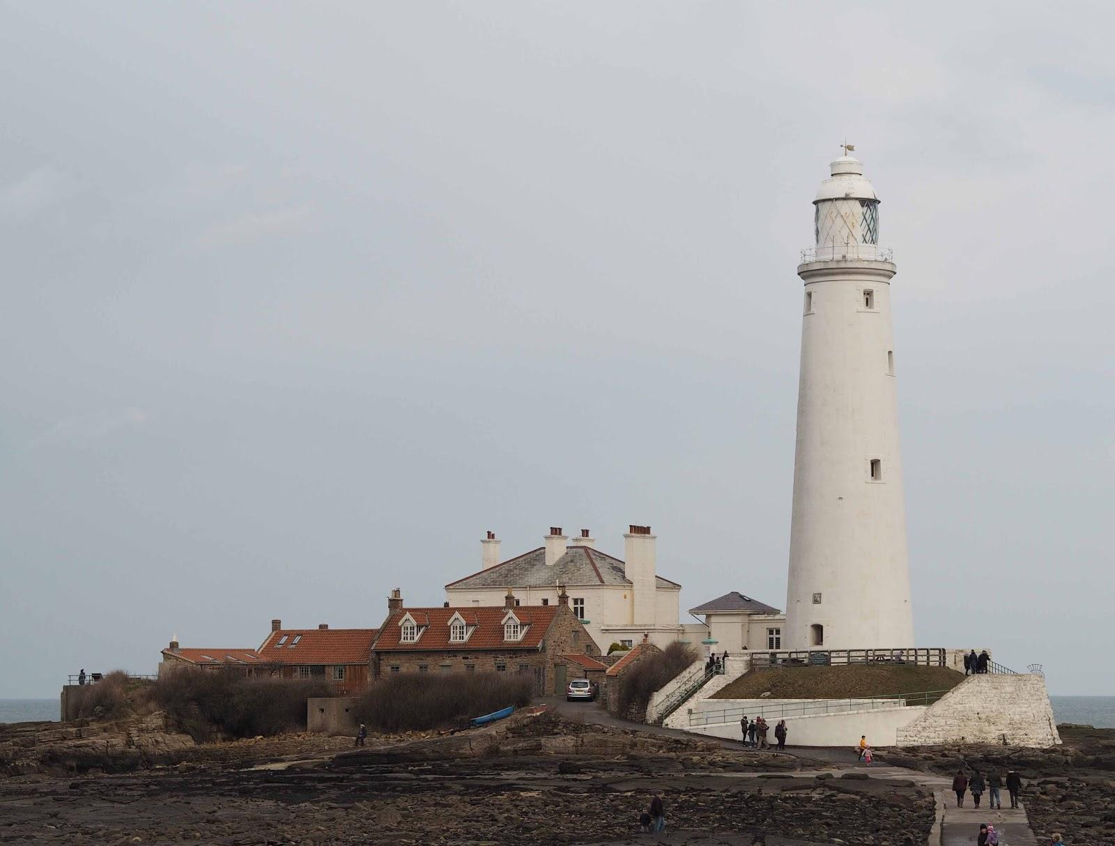 St Marys Lighthouse, Whitley Bay