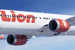 Naik Pesawat Lion Air Setelah Kejadian JT 610 Jatuh