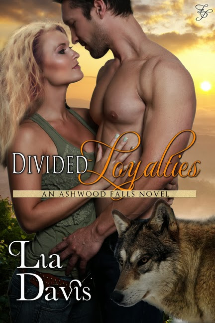 Guest post & interview:Divided Loyalities by Lia Davis + Giveaway