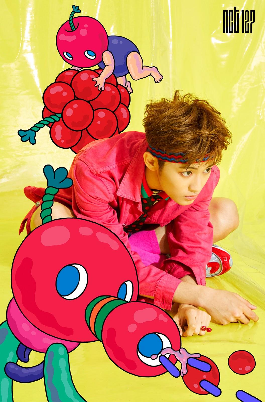 Cherry Bomb Nct