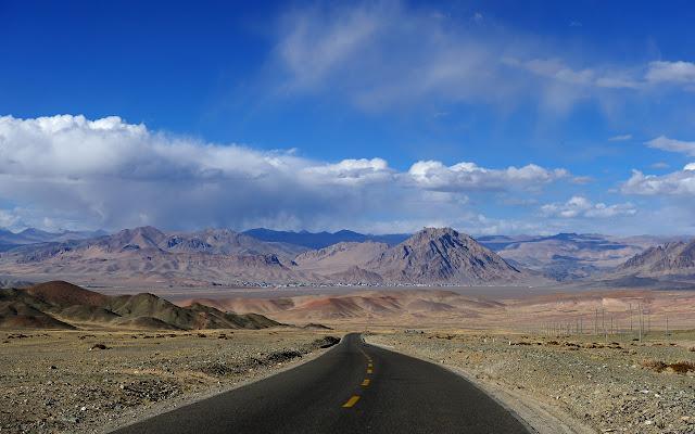 西藏旅遊的交通安排
