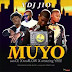 DJ Jio - MUYO Ft Sauce Ft Tea flow Ft Amazing Ypee