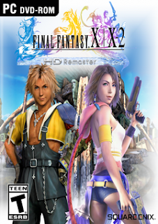Download Final Fantasy X.X-2 HD Remaster Full Version Free