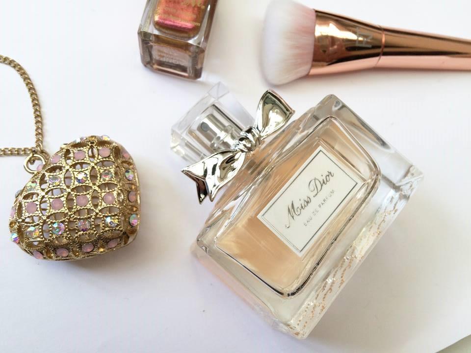 Miss Dior Eau De Parfum Review Scarletslippers