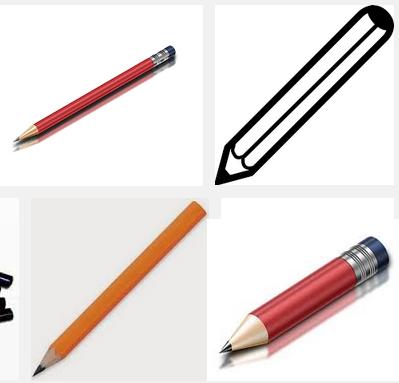 Ilustrasi Tips Mengenali Pensil Yang Berkualitas Baik
