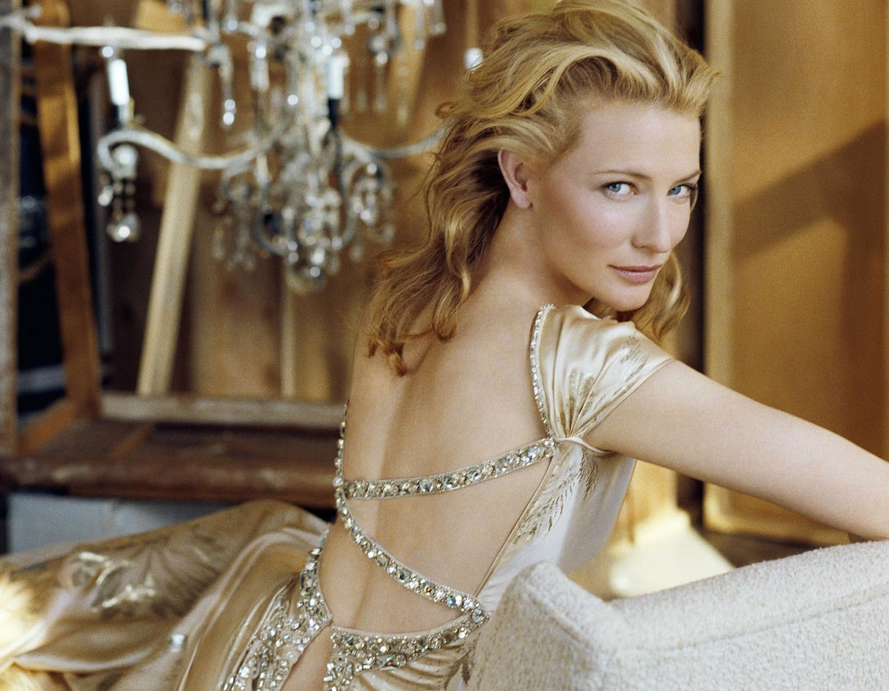 Every oscar winning actress nude scene compilation part 1 7
