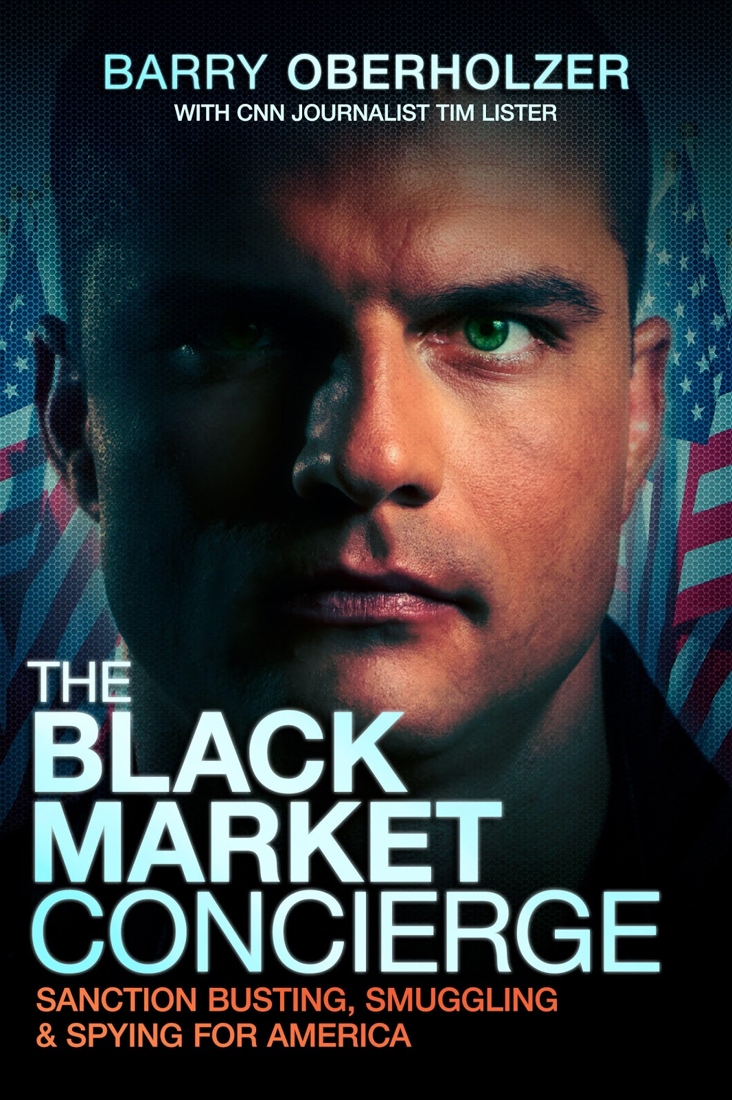 The Black Market Concierge by Barry Oberholzer (Review