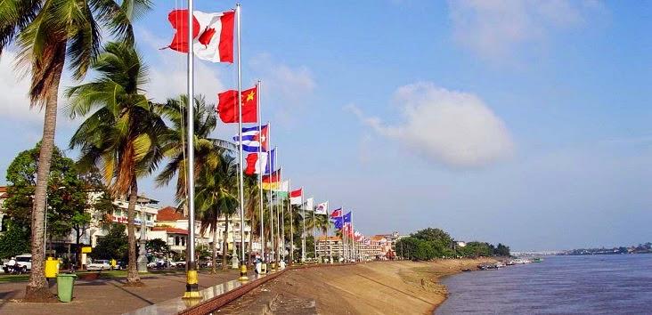 Guest Friendly Hotels Phnom Penh