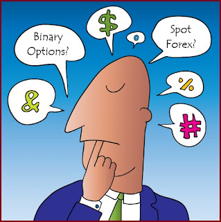 Which is Better Forex or Binary Options?