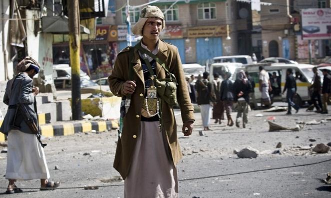 Puluhan Warga Sipil Tewas Akibat Serangan Udara Saudi