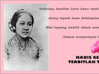 """Kumpulan kata kata Mutiara """"Selamat  Hari Kartini """" 2018 yang mengesankan bagi Indonesia"""
