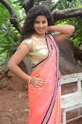 Actress Pavani sizzling photo shoot-thumbnail-19