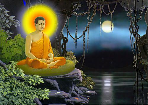 Đạo Quả Phật- ĐỨC PHẬT và PHẬT PHÁP - Đạo Phật Nguyên Thủy (Đạo Bụt Nguyên Thủy)