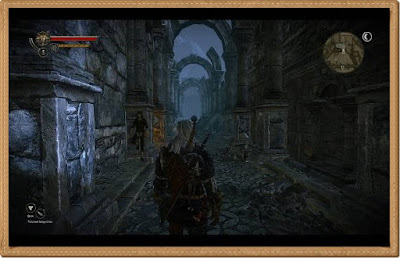 The Witcher 2 Assassins of Kings PC Games