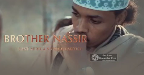 DOWNLOAD: Brother Nassir - Amina Kalea.Mp3