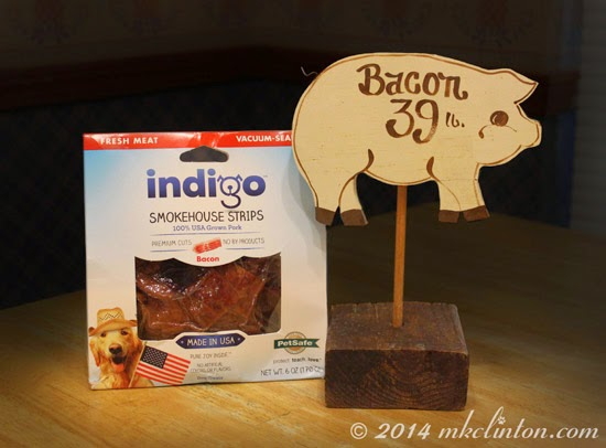 PetSafe bacon treats