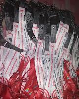 Sentra produksi tali ID card murah di Bekasi