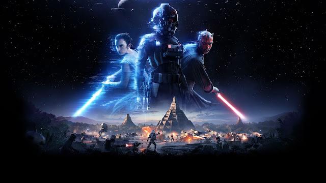 Nuevos detalles de la Campaña de Star Wars: Battlefront II