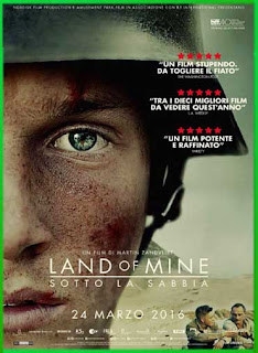 Under sandet (Land of mine) (2015) | DVDRip Latino HD GoogleDrive 1 Link