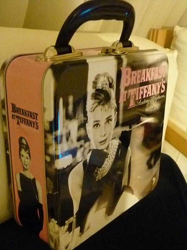 Trends by Sevi: Breakfast at Tiffany's - Shopping in New York