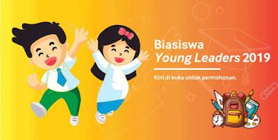 Permohonan Biasiswa Young Leaders Yayasan TM 2019 Online